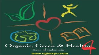 Organic Green and Healthy Expo 4